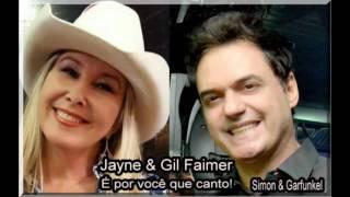 GIL FAIMER & JAYNE
