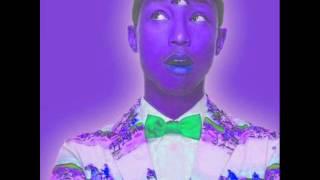 Pharrell Williams - Frontin' (Wes Wax FKN Mix)