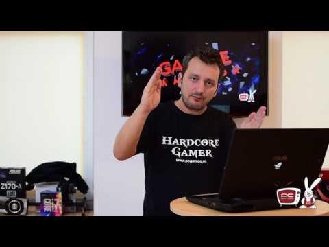 PC-uri de gaming si telefoane de selfie