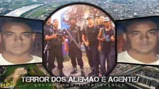 MC DIMENOR DO PARAPAZ - BOLAÇÃO DO BONDE DO ASTRONAUTA ♫ [DJ PV & MAGRINHO] CPX DA MARÉ 2017