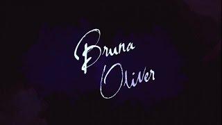Bruna Oliver - Você Não Vai Conseguir (lyric video)