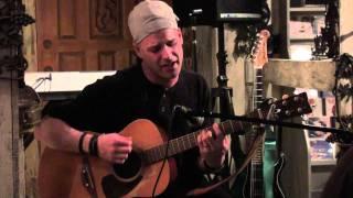Michale Graves - Descending Angel - Acoustic Live (HD)