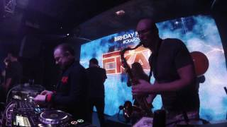 Night Club - Live Sax (Syntheticsax)