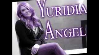 Yuridia - Angels Letra