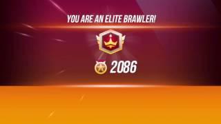 Titan Brawl - Battle Theme