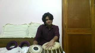 Let me love - Tabla Cover Shubham Verma