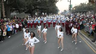 Five On It   Talladega College -  Endymion 2015