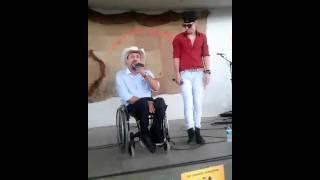 """Elias Wagner e Elias Filho música """"Tua Família"""" Anjos de Resgate"""
