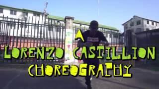 Dj Flex Kpuu Kpa Choreo By Lorenzo Castillion #THEMYZTIKALZ