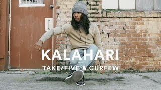 Take/Five & Curfew - Kalahari | Stuck Sanders Choreography | Dance Stories
