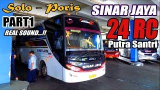 Balapan Bus Malam Ala Indonesia Sinar Jaya Vs Haryanto ✔️ width=