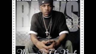 Lloyd Banks - Guess Who's Back Freestyle