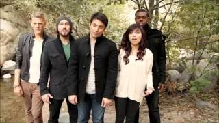 "*PENTATONIX* - PTXMAS - ""CAROL OF THE BELLS"" [LYRICS]"