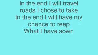 Mulan Jr.: Written In Stone (Reprise) with lyrics