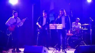 Perfect Legacy - Bad to the Bone (ZZ Top cover) Live at Caucasus complex.