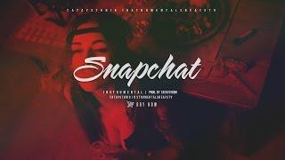 """Snapchat "" - Smooth Trap Beat / Sexy Instrumental 2017 (Prod. By TatayStudio)"