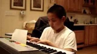 JT keyboard 2