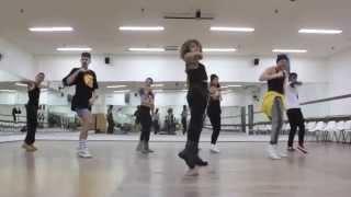 Banda Uó - Catraca (Coreografia)