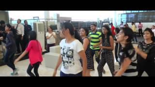 WORLD DANCE DAY | KEYS DANCE ACADEMY by Rahul Thahryani | INDORE | VIDORRA | DANCE |