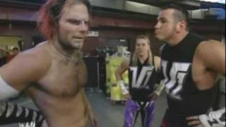 Jeff Hardy Tribute Creed-What's This Life For