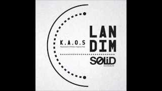 5. Landim - Karrega Bu Shot Ku Amor (prod. Solid Movement)
