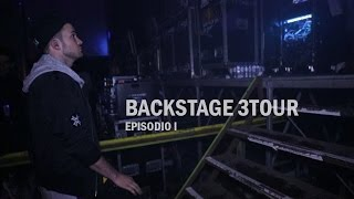 Backsatge 3Tour - EP01