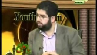 Syed Ali Raza jan Kazmi and debate with zakir naik part 2   YouTube width=