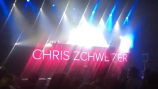 Chris Schweizer @ ASOT, Utrecht 18/02/2017