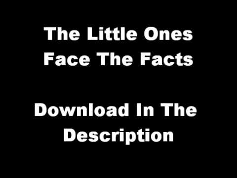 the-little-ones-face-the-facts-lynamomusic