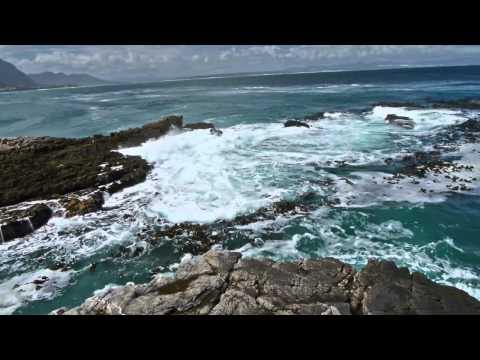 Cape Town South Africa Video with a Drive to Cape of Good Hope, Hermanus, Table Mountain