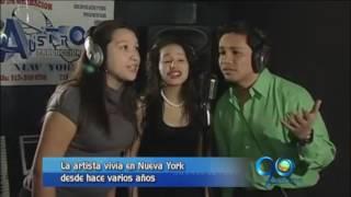 Junio 15 de 2016 - Murió Marelene Tovar, cantante caleña que residía en Estados Unidos