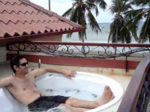 Penthouse Room in San Juan Del Sur, Nicaragua – Hotel Inn By The Pacific