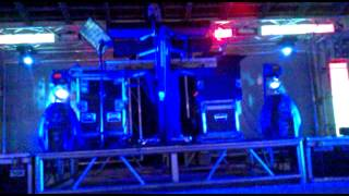LF Music festas das marruas 2012