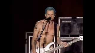 Red Hot Chili Peppers - Me And My Friends - 7/25/1999 - Woodstock 99 East Stage (Official)