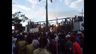 Chiclete - Namoradrilha 2013 - No Lume da fogueira