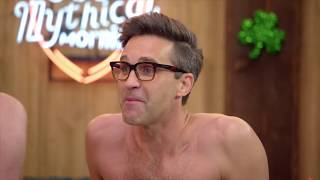 Rhett & Link: Out of context, part three.
