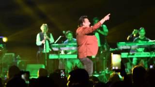 Lift kara de - Adnan sami Concert MAR 27 2015 Sears Centre Arena Chicago
