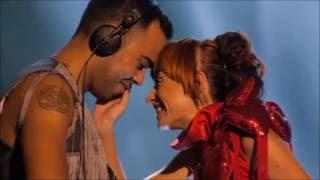 Marisa Liz e Tiago Pais Dias - Quando o Coração Chora de Amor ♪