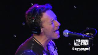 """Chris Martin Talks Bowie Rejection, Covers """"Life On Mars?"""""""