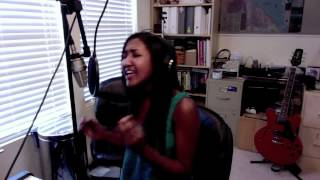 """Original song by Haben Abraham - Titled """"I Don't Care"""""""