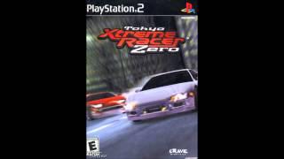 Tokyo Xtreme Racer Zero OST   pre-menu theme