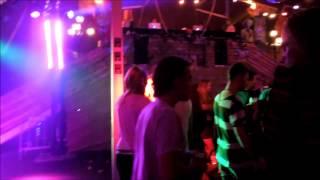 Finnebassen @ ADE - Deep house special / Full HD