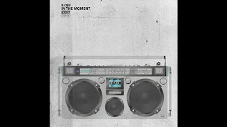 K-Def - In The Moment