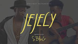 "*EXCLUSIVE* ""Jejely"" Afro Pop Beat 