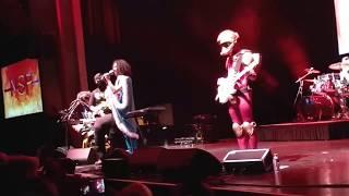 69 Bra's And A Tutu - NSP Rockhard tour 2017 Hard Rock Live Orlando FL