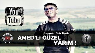 Karamsar Şair - Amed'li Güzel Yarim ( Video Klip ) 2015