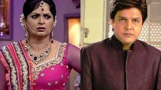 Kapil Sharma's bua aka Upasna Singh to divorce Neeraj Bharadwaj?
