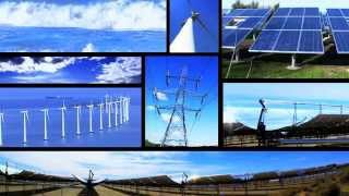 The Energy Trilemma