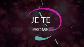 DUC-Z je te promets (réponse à daphné) (vidéo lyrics officiel) 2017