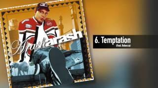 Arash - Temptation (feat. Rebecca)